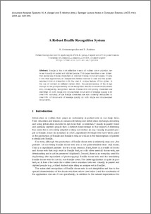 How to do a literature review example