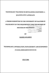 institutional transfer thesis From now on, all students conducting graduate thesis work at auc will need an irb approval/waiver form at the time of registering for their 599 thesis research course, and another irb approval/waiver form at the time of submitting the completed thesis to the digital archive and research (dar) repository.