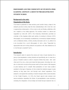 d thesis on education Phd completed thesis & dissertation topics former student placement completed phd dissertation topics nature in secondary school education.