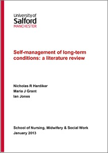 management of long term conditions essays Long-term conditions: nursing care and management is a comprehensive • a comprehensive guide to the care and management of long-term conditions.