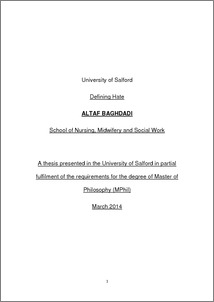 doctoral study in contemporary higher education powell stuart green howard