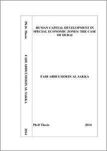 Thesis on human capital and economic growth