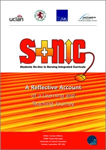 Teaching assistance reflective accounts