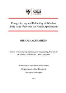 Phd thesis on power system reliability