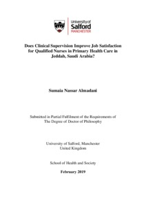 Phd thesis 2006